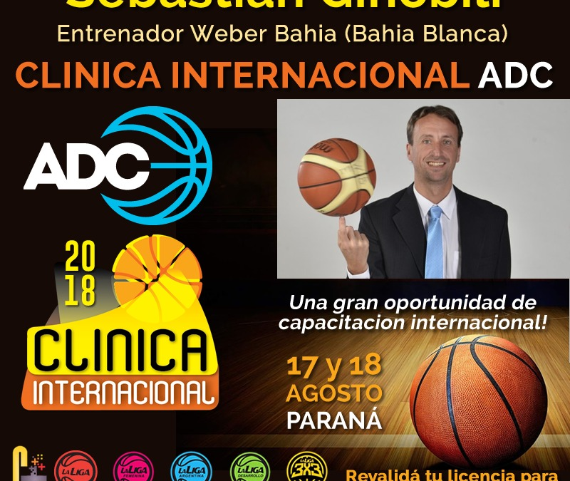 Clinica Internacional ADC